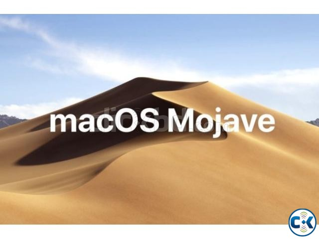Apple MacOS for Windows PC to run Mac Apps | ClickBD large image 1