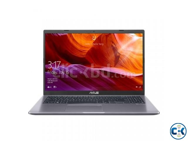 ASUS X509FJ Core i5 8th Gen 15.6 Full HD Laptop | ClickBD large image 1