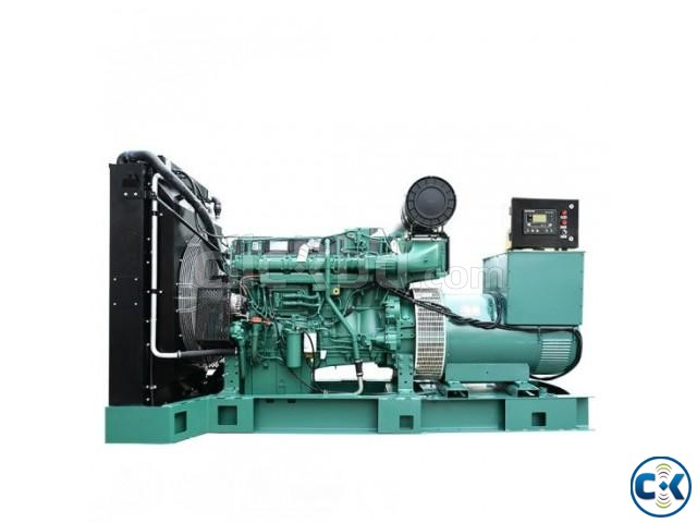 VOLVO Generator 500KVA Recondition Sweden | ClickBD large image 0
