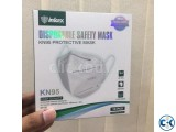 Inkax MI-06 KN95 Disposable Safety Mask