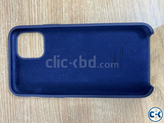 iPhone 11 Pro Silicone Case | ClickBD large image 0