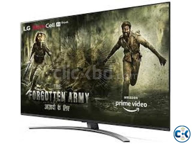 LG Super UHD 4K AI ThinQ TV 55 inch 55SM8100PTA | ClickBD large image 2