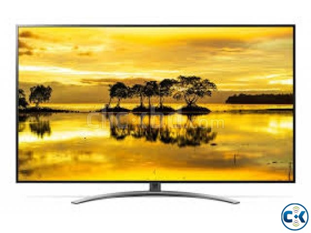 LG Super UHD 4K AI ThinQ TV 55 inch 55SM8100PTA | ClickBD large image 3