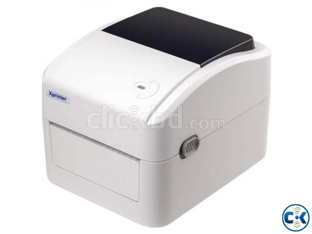 Xprinter XP-420B Thermal Barcode Label Printer | ClickBD large image 0
