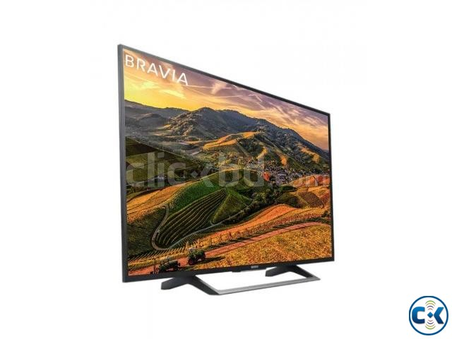 Sony Bravia W652D 48 Inch Full HD Smart WiFi LED TV | ClickBD large image 1