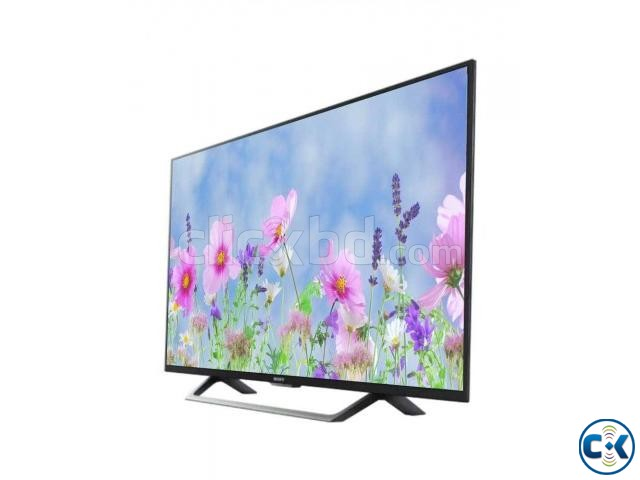 Sony Bravia W652D 48 Inch Full HD Smart WiFi LED TV | ClickBD large image 2