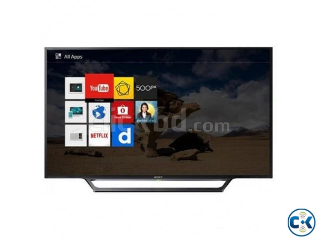 Sony Bravia W652D 48 Inch Full HD Smart WiFi LED TV | ClickBD large image 3