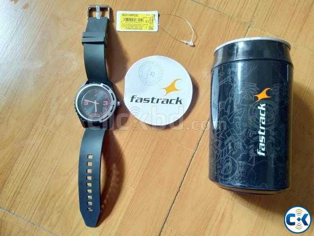 Original Fastrack Watch | ClickBD large image 0