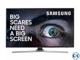 samsung 65 UHD 4K Smart TV MU6100
