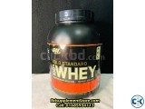 Gold Standard 100 Whey Protein Powder-5Lbs in Bangladesh