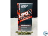 Lipo 6 Black Ultra Concentrate-60caps in Bangladesh