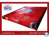 GFC super mattress 78 x 57 x 4