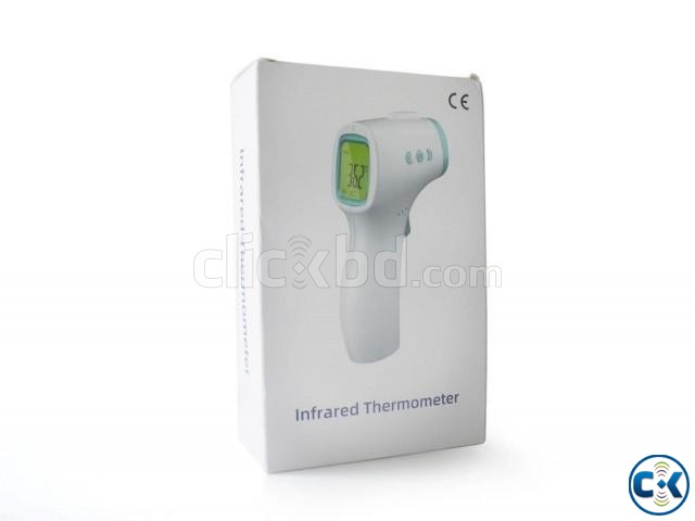 Infrared Thermometer | ClickBD large image 1