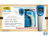 Infrared Thermometer Smart Sensor HF-150 in Bangladesh