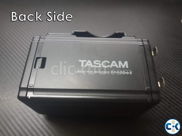 Audio Recorder Tascam DR-60DMKII | ClickBD large image 3