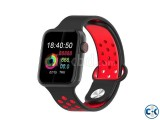 M33 Full Touch Smart Watch