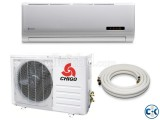 CHIGO MIDEA 24000 BTU 2.0 Ton Air Conditioner