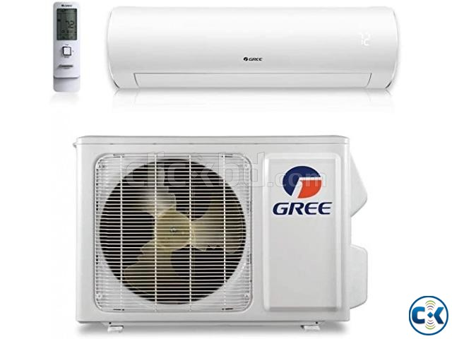 GREE Ac 2 Ton air conditioner With 5 Years Warranty | ClickBD