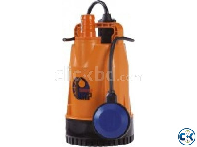 Drainage Pump Automatic Pressure Pump | ClickBD large image 0