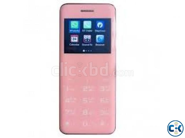 IMI R2 Android 3G Slim Phone card phone mini phone | ClickBD large image 1