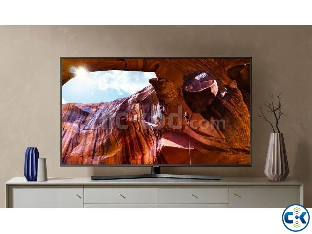 Samsung RU7400 55 Inch HDR10 Series 7 UHD 4K Smart TV | ClickBD large image 3