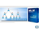 MLM Ready made software and web Development company DB