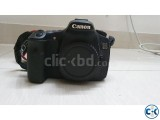 CANON 60D with 3 Lenses and other Accessories