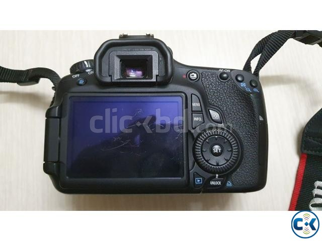 CANON 60D with 3 Lenses and other Accessories | ClickBD large image 1