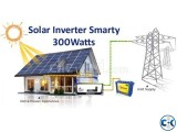 SOLAR INVERTER 300W UNIT SILICON