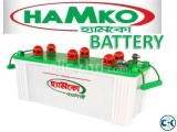 HAMKO BATTERY HPD-130 FOR IPS SOLAR