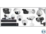 CCTV Camera Supplier Dhaka Bangladesh