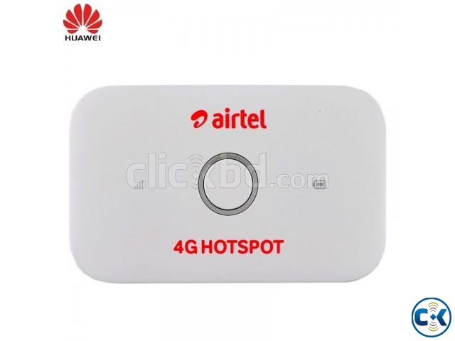 Huawei E5573C 4G Mobile Pocket Wifi Router | ClickBD large image 1