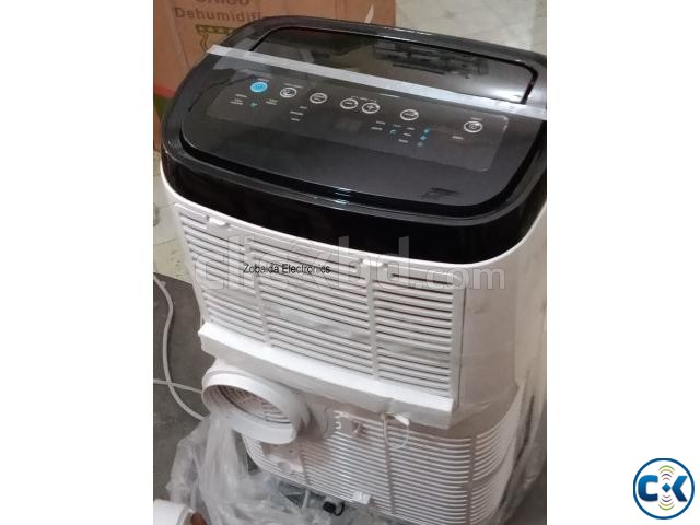 1.25 Ton CHIGO portable ac With Instaling Home Delivery | ClickBD large image 1