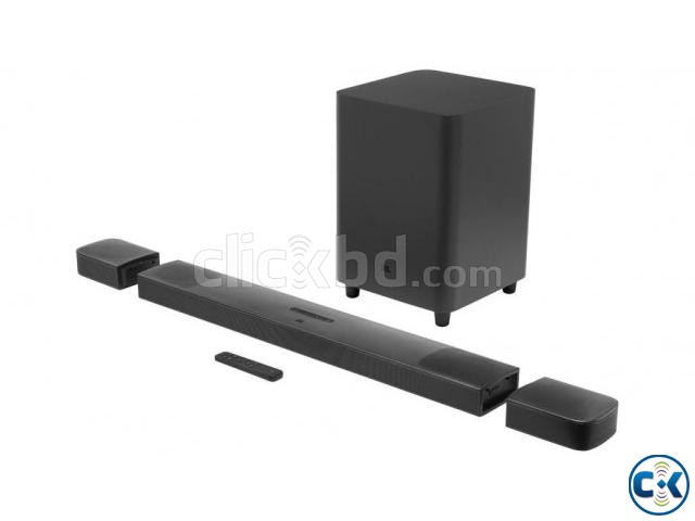 JBL Bar 9.1 Soundbar is Dolby Atmos compatible | ClickBD large image 1