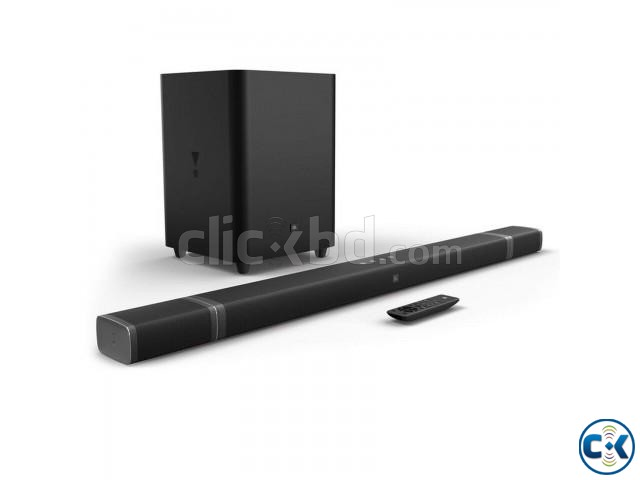 JBL Bar 9.1 Soundbar is Dolby Atmos compatible | ClickBD large image 2