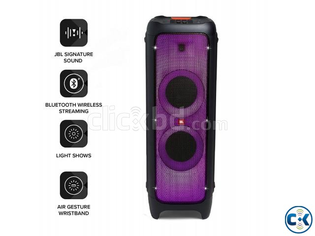 JBL PartyBox 1000 PRICE IN BD | ClickBD large image 0