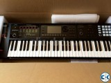 Roland FA-06 Workstation Brand New Intact