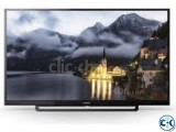 Sony Bravia R352E 40 Inch USB Playback Full HD Television
