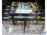GTA 5 FOR PC Games