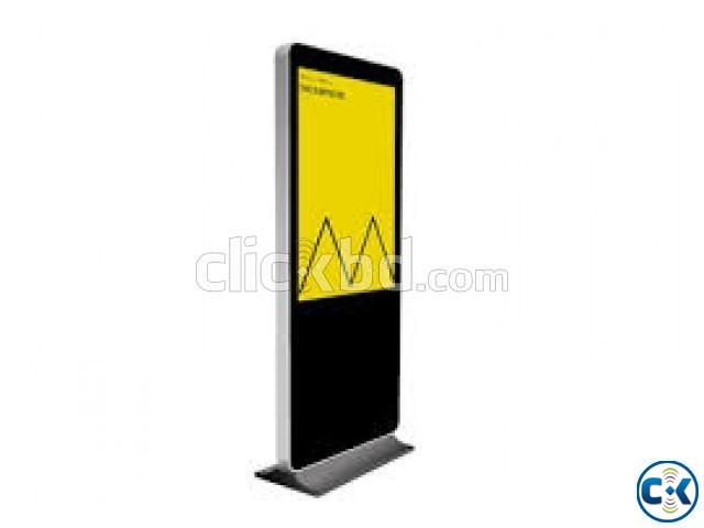 Multi Touch Kiosk in Bangladesh | ClickBD large image 0