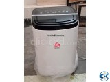 Portable Ac CHIGO 1.25 Ton Home Delivery all Fittings