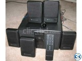 Altec Lansing 5 1 Surround Sound System