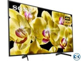 SONY BRAVIA KD-X8000G 55 INCH 4K UHD ANDROID LED TV