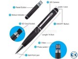 Spy Camera Pen full hd 1080P