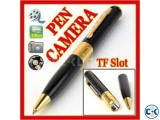 SPY CAMERA PEN TF