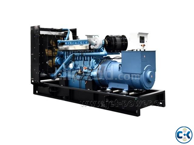 Perkins UK Generator 300KVA Price for sale | ClickBD large image 0