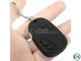 Spy Camera Key Ring Video Recorder