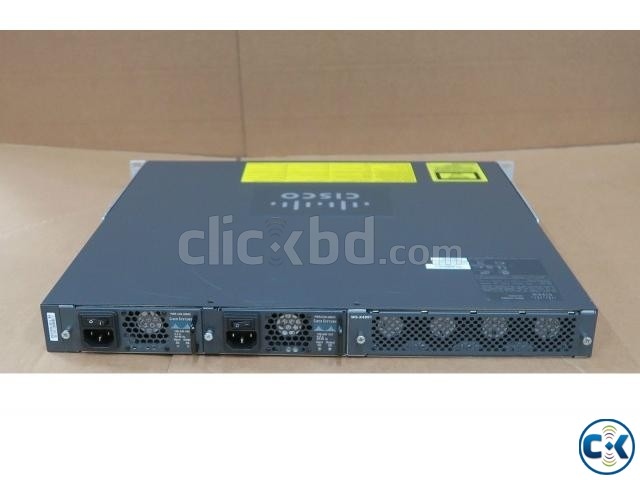 Cisco Catalyst Gigabit Switch | ClickBD large image 1