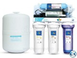 Tecoman RO Mineral Water purifier 6 Stage