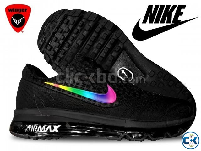 Nike Air Max 20 Shoe T1 | ClickBD large image 0